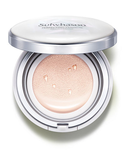 Perfecting Cushion Brightening SPF 50+, 30g