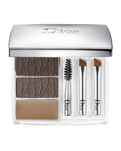 Dior Beauty All-in-Brow 3D Brow Contour Kit