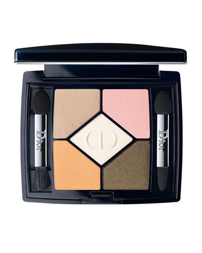 Dior Limited Edition 5 Couleurs Polka Dots Couture