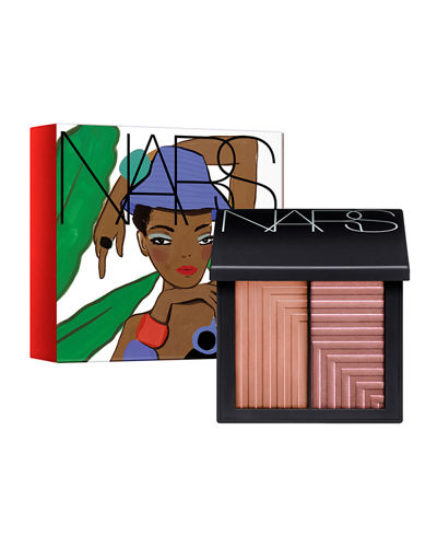 NARS Limited Edition Dual-Intensity Blush - Under Cover