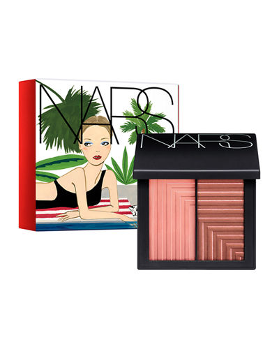 Limited Edition Dual-Intensity Blush - Under Cover Collection