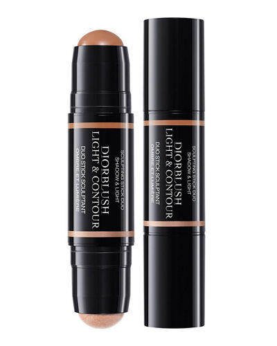 Limited Edition Diorblush Light & Contour Sculpting Stick Duo