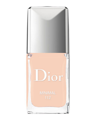 Limited Edition Dior Vernis Nail Polish, Skyline Collection