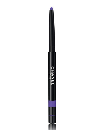 <b>STYLO YEUX WATERPROOF - LE ROUGE COLLECTION N&#176;1</b><br>Long-Lasting Eyeliner