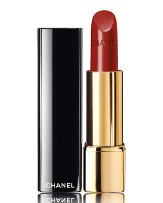 ROUGE ALLURE  -  LE ROUGE COLLECTION N°1 Intense Long - Wear Lip Colour
