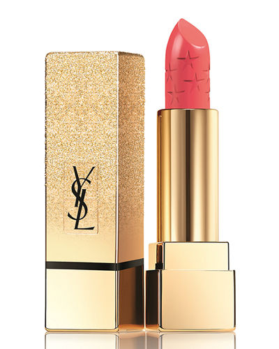 Limited Edition Star Clash Rouge Pur Couture Lipstick