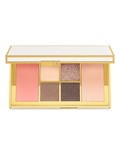 Soleil Eye and Cheek Palette – Solar Exposure