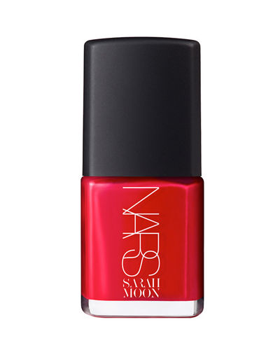 NARS Limited Edition Sarah Moon Color Collection Nail