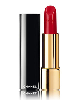 Chanel Rouge Allure Intense Long - wear Colour