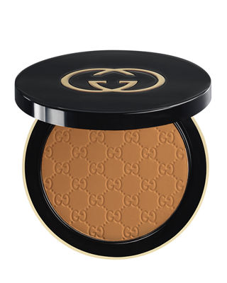 Gucci Satin Matte Powder Foundation Spf 15