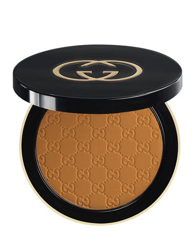 Satin Matte Powder Foundation SPF 15