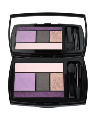 Lancome Color Design 5 Pan Eyeshadow Palette