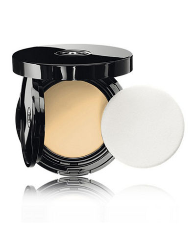<b>VITALUMI&#200;RE AQUA</b><br>Fresh And Hydrating Cream Compact Sunscreen Makeup Broad Spectrum SPF 15