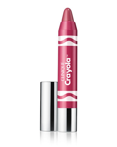 Clinique Crayola&#153 Chubby Stick&#153 Moisturizing Lip Colour Balm