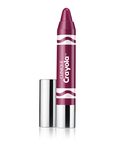Clinique Crayola & #153 Chubby Stick & #153 Moisturizing Lip Colour Balm