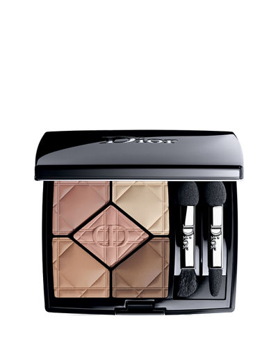 Dior 5-Couleurs Eyeshadow