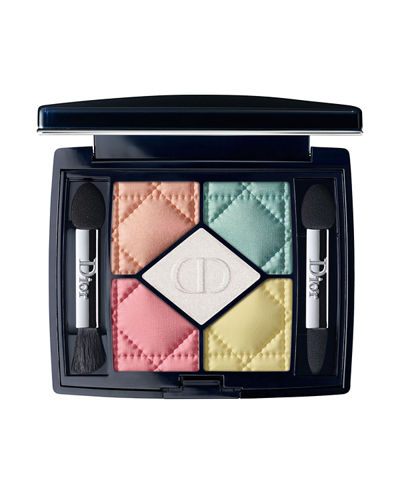 5-Couleurs Designer Eyeshadow