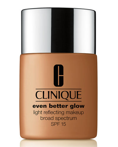 Even Better&#153 Glow Light Reflecting Makeup Broad Spectrum SPF 15, 1.0 ...
