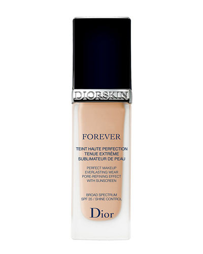 Diorskin Forever Fluid Foundation, 1.0 oz./ 30 mL