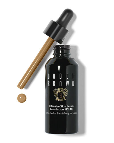 Intensive Skin Serum Foundation SPF 35