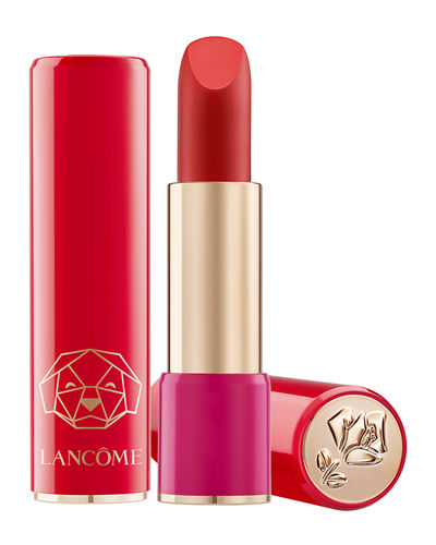 L'Absolu Rouge Chinese New Year Hydrating and Shaping Lipstick
