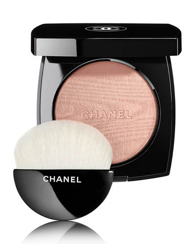 <b>POUDRE LUMI&#201;RE HIGHLIGHTING POWDER</b><br>HIGHLIGHTING POWDER
