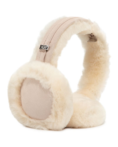 Headphone Wired Ear Muffs