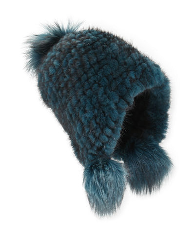 how to make a pom pom for a hat