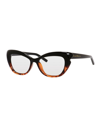 alva cat-eye readers