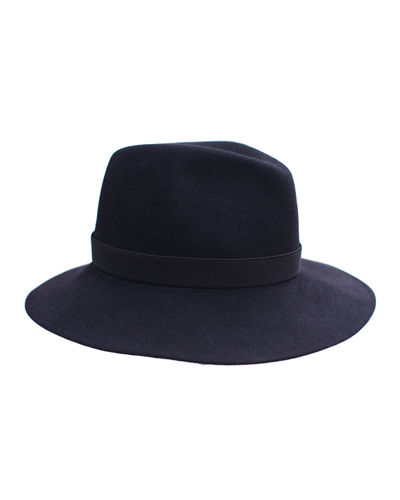 Nomad Packable Fedora Hat