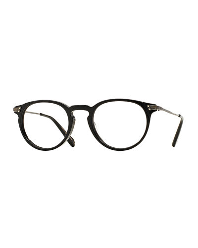 Lummis Engraved Optical Frames