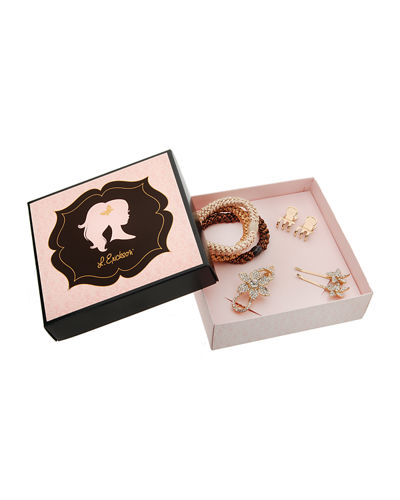 Hair Accessories Holiday Gift Box