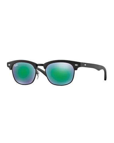 Ray-Ban JuniorJunior Clubmaster® Sunglasses