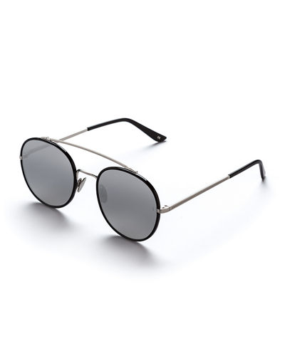 Parker Aviator Sunglasses