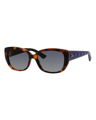 Lady 2 Cat-Eye Sunglasses