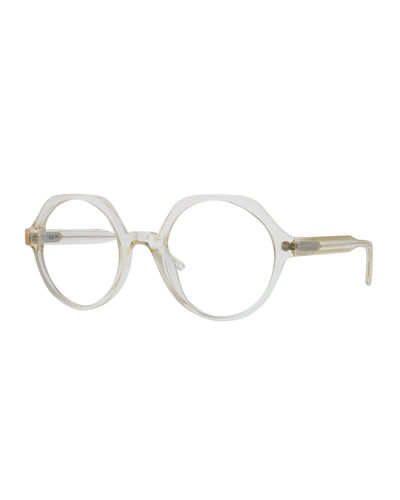 Angelina Round Optical Frames