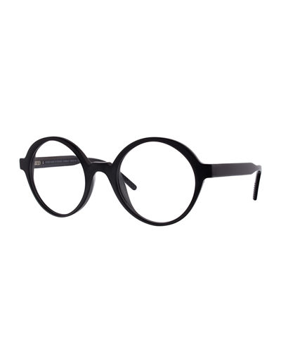 Buona Sera Round Optical Frames