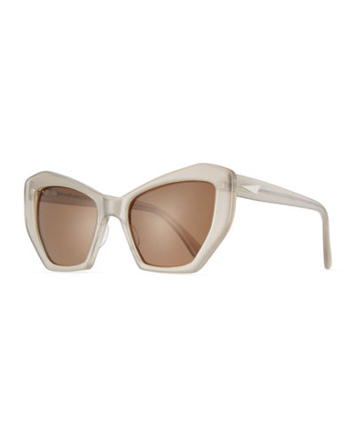 Brasilia Acetate Sunglasses