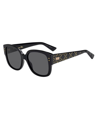 Lady Dior Studs Sunglasses