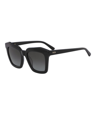 Square Zyl® Sunglasses w/ Logo Arms