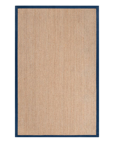 Seagrass Rug, 5' x 8'