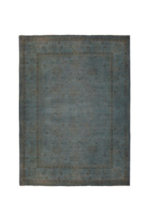Exquisite Rugs Madras Dyed Rug, 6' x 9'