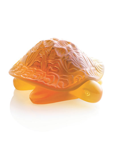 Lalique Sidonie Turtle
