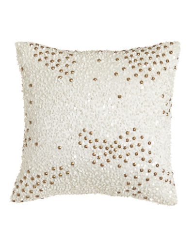 Reflection Sequin Pillow, 12
