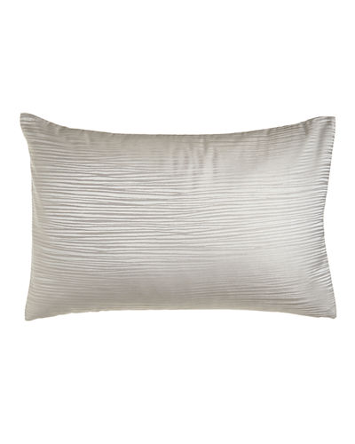 Reflection King Jacquard Stripe Sham