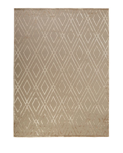 Jewel Point Rug, 8' x 10'