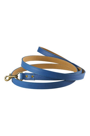 Graphic Image Personalized Dog Leash