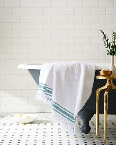 Sultania Bath Towel