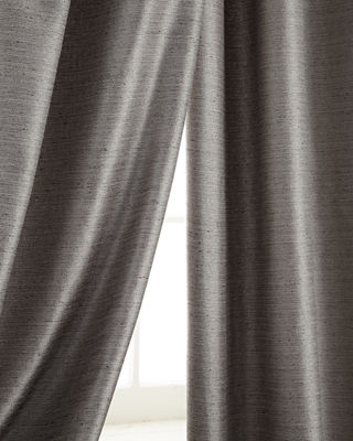 Isabella Collection By Kathy Fielder 52w X 108l Giselle Curtain