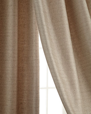 Isabella Collection By Kathy Fielder 52w X 96l Giselle Curtain